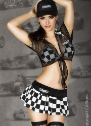 Chilirose - Racing Girl CR-3326 - eGusti